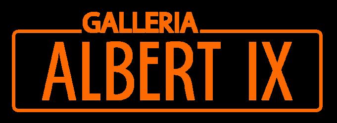 Galleria Albert IX